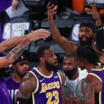 Los Angeles Lakers Heavy Favorites to Beat Miami Heat for NBA Championship