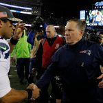 Seattle Seahawks Favored Over New England Patriots in Super Bowl Rematch
