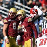 Massachusetts University Leaders Tell State to Ban College Betting