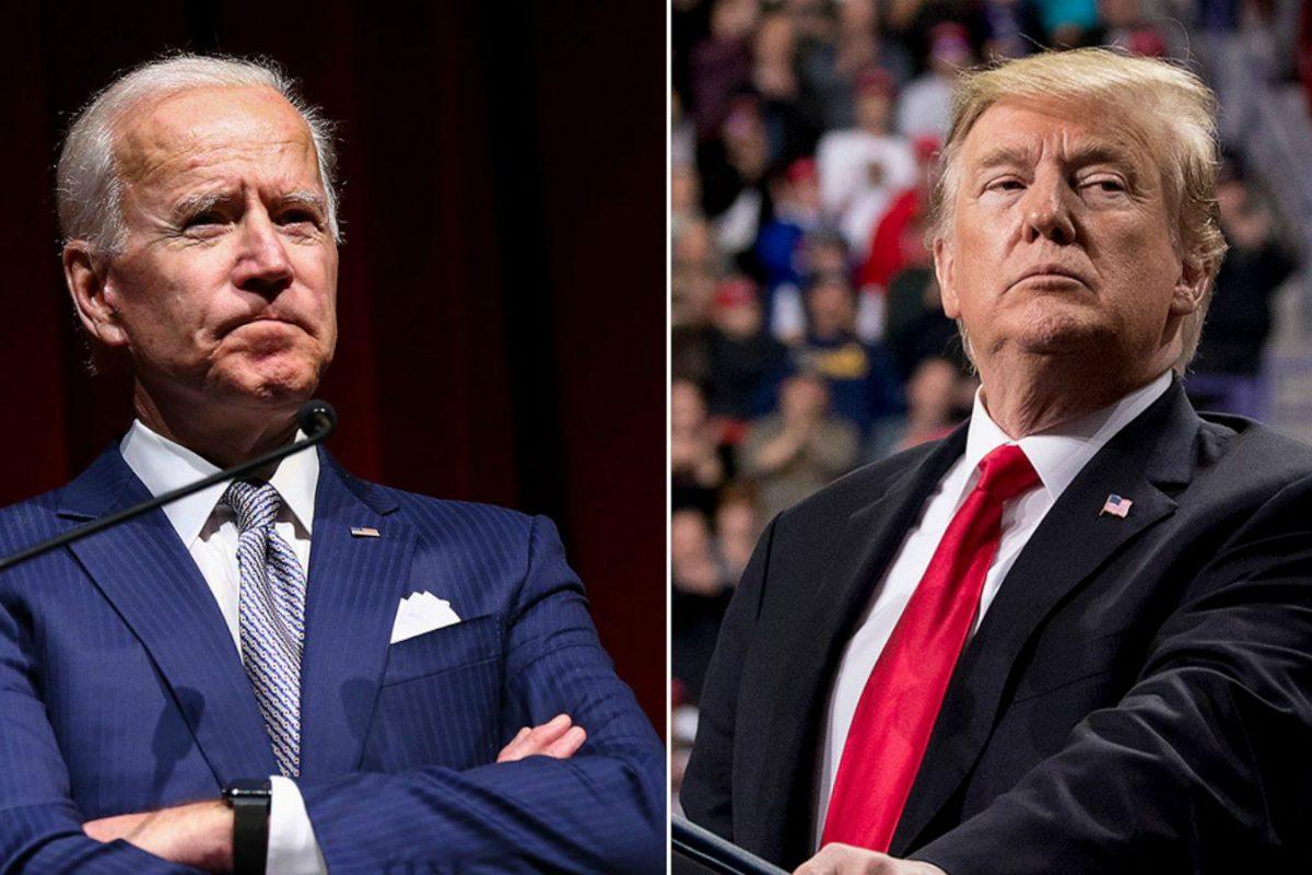 debate Trump Biden 2020 odds
