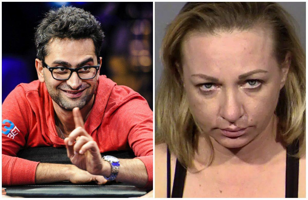 Antonio Esfandiari Las Vegas crime poker