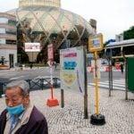 Macau Casino Gross Gaming Revenue Down 95 Percent in August, Win Totals $166M