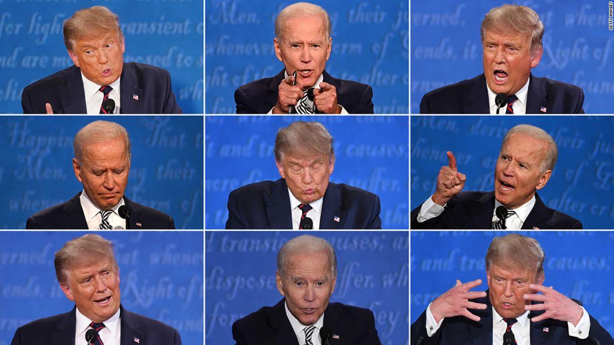Joe Biden 2020 odds Donald Trump