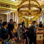 Macau Lawmaker Calls for Online Gambling to Provide COVID-19 Relief