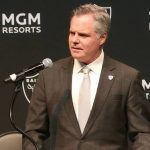 Jim Murren, ex-MGM Boss, Could Be Next Big Name in Scorching SPAC Space