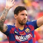 Lionel Messi Says €700M Transfer Tag Invalid, But He's Staying at Barca
