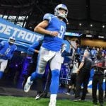 BetMGM Scores Michigan Victory as Detroit Lions First Betting Partner