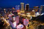 Macau Casinos September 2020