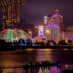 Las Vegas Sands, SJM Holdings Seen Gaining Macau Market Share