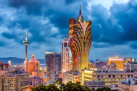 Macau Golden Week