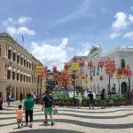 Trip.com Aiding Macau Recovery, Doling out $22 Million in Travel Vouchers