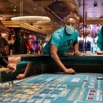 Casinos Increasingly Demand Visitors Wear Only Cloth or Surgical Masks to Curb COVID-19 Spread
