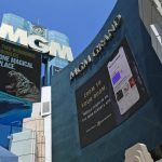 MGM Dented by Another Downgrade, Analyst Sees Vegas Volatility