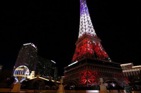 Caesars Paris Las Vegas