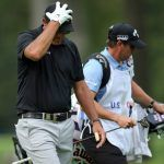 Phil Mickelson Misses US Open Cut, Major Win for Sportsbooks