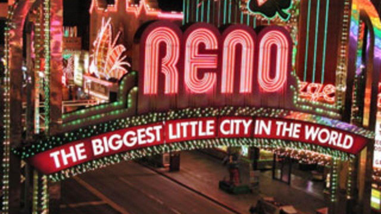 Reno Station Casinos