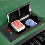Tribal Operator Sues Scientific Games Over Automatic Card Shuffler Monopoly