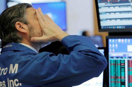 Short sellers worried