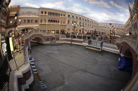 Las Vegas Sands dividend