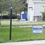 Democratic Nominee Joe Biden Outraises President Donald Trump in August