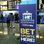 William Hill Confirms Receiving Apollo, Caesars Takeover Overtures