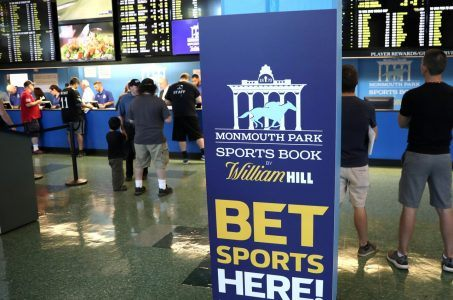 William Hill takeover