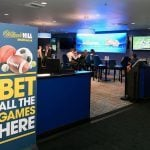 Caesars, William Hill Discussing Combining iGaming, Sports Betting Units