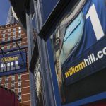 Caesars, William Hill Acknowledge Takeover Discussions Valuing Bookmaker Near $3.7 Billion