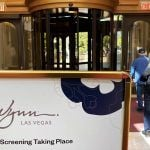Wynn Resorts: 548 Las Vegas Employees Tested Positive for COVID-19 Since May