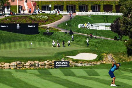 Tiger Woods odds golf PGA Tour