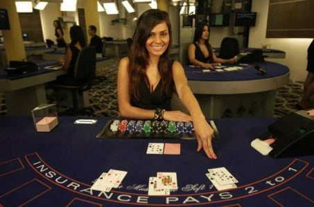 Pennsylvania online casino table games