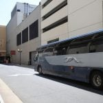 Greyhound Resumes Direct Bus Service From New York City to Atlantic City