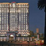 Harrah's New Orleans Beginning $325M Expansion