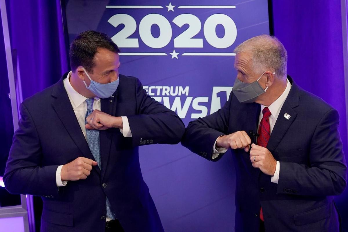 North Carolina Senate odds election