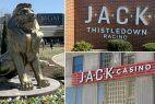 Ohio casinos racinos gaming revenue