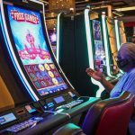 Maryland Casinos Post September Surprise, Gaming Revenue Increases