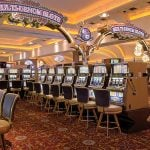 Boyd Debuts Cashless Gaming at Blue Chip, Plans Casino Expansion, Mobile Apps