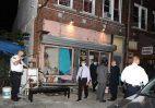 Brooklyn gambling hangouts shootings