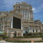 $5B Grand Lisboa Palace Finished, But Macau Casino Resort Has No Opening Date