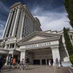 VICI Properties Pumps Brakes on Caesars Strip Real Estate Purchase