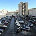Caesars Entertainment Restoring Parking Fees at Las Vegas Strip Properties