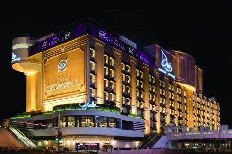 The Cromwell Vegas
