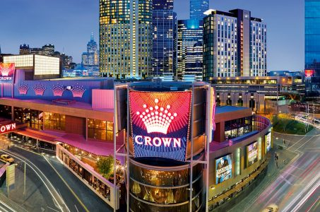 Crown Melbourne investigation