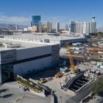 Elon Musk's Vegas Loop Will Only Serve Fraction of Convention Center Traffic, Report Claims