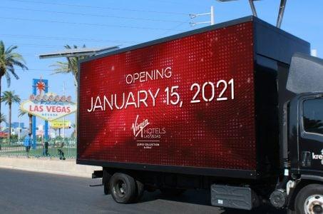 Mohegan Las Vegas Virgin Hotels