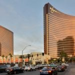 Encore's Midweek Dark Days in Las Vegas Make Business Sense: Casino Expert