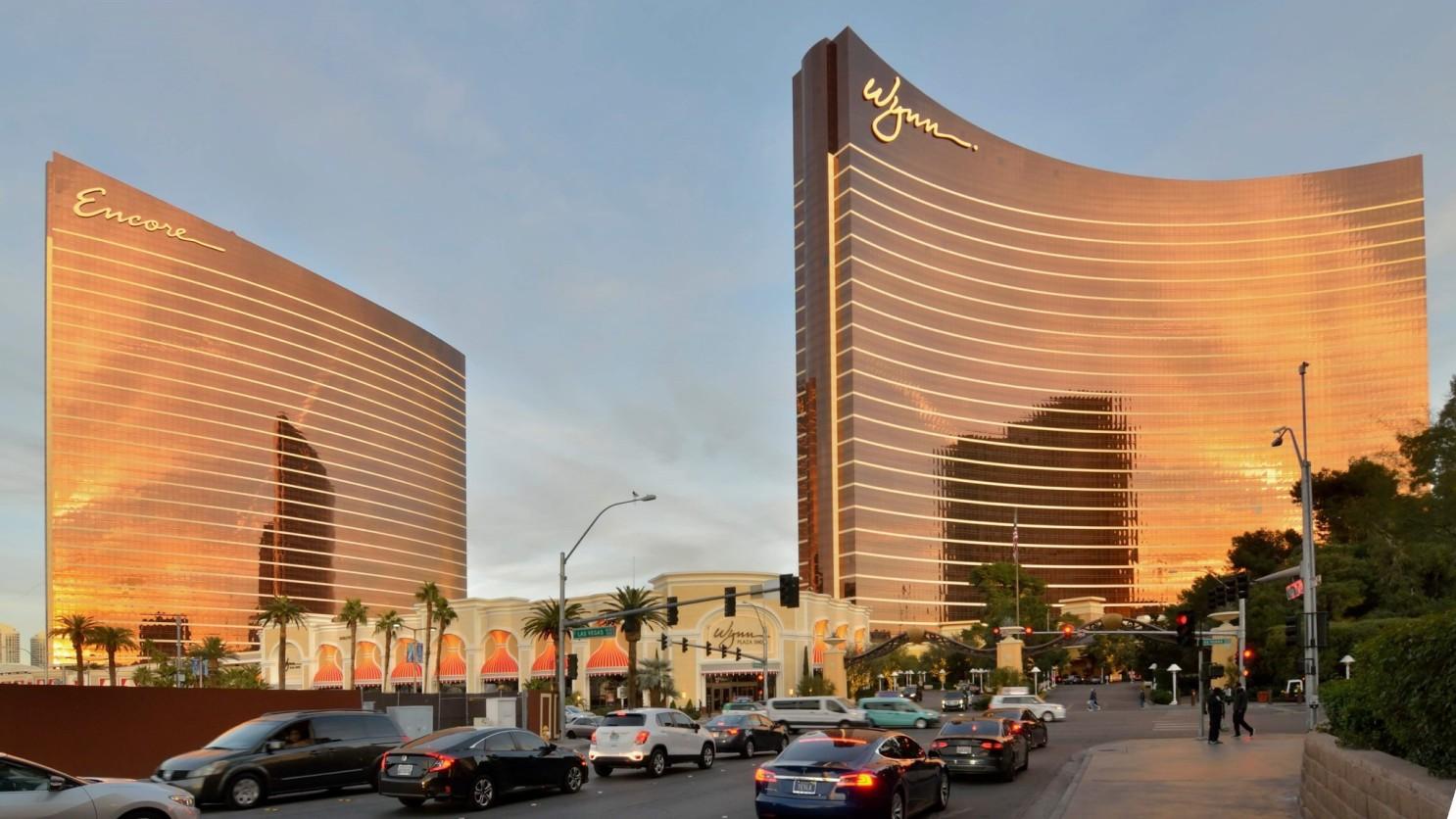 Newest Casino In Las Vegas