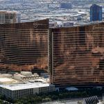 Encore Casino in Las Vegas Goes Dark Midweek Because of Low Demand