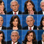 Sparks 'Fly' at VP Debate, Joe Biden Extends 2020 Betting Lead