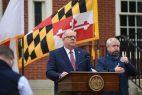 Maryland sports betting referendum Hogan